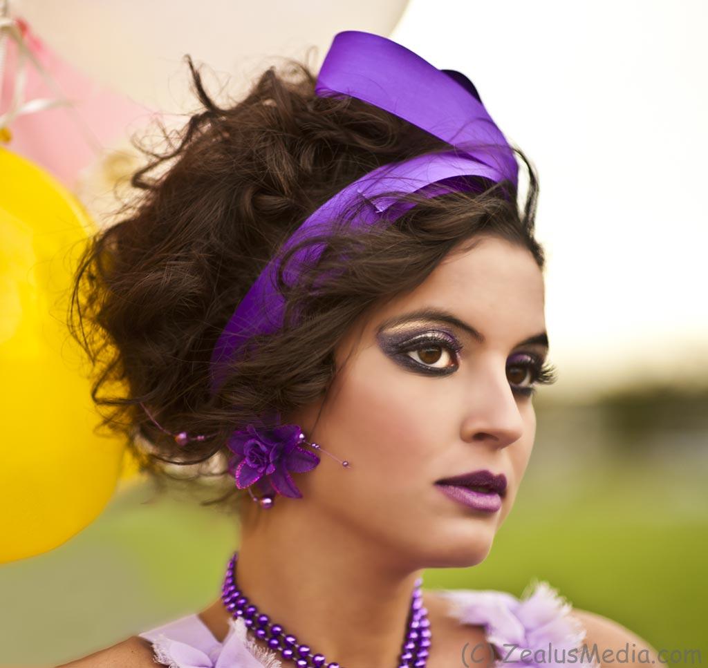 Natalie beauty picture - ZealusMedia.com