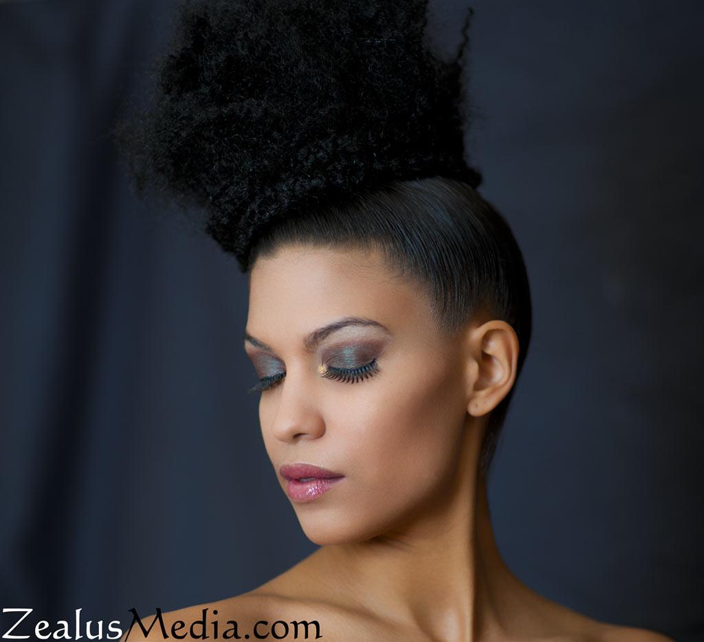 Beauty photo, Ashley - Photo by ZealusMedia.com